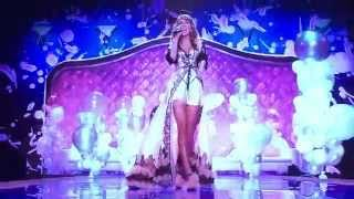 Taylor Swift FULL Performance [Blank Space]- Victoria's Secret Fashion Show 2014