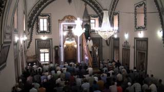 Rukuja - Hoxhë Muharem Ismaili - Hutbe
