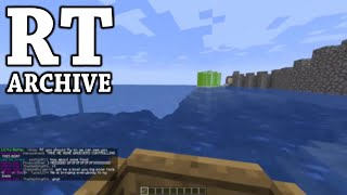 RTGame Archive: Minecraft