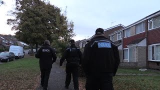 Daventry United Kingdom  city images : Daventry man arrested as part of National Crime Agency UK operation