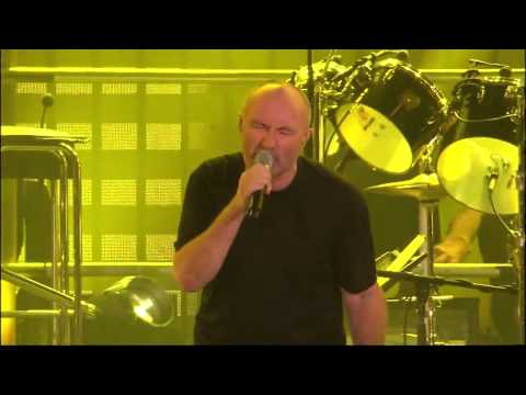 Genesis - Invisible Touch [LIVE] (720p) HD