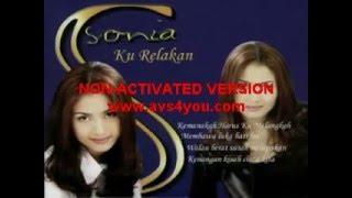 jobanz: Sonia-Ku Relakan