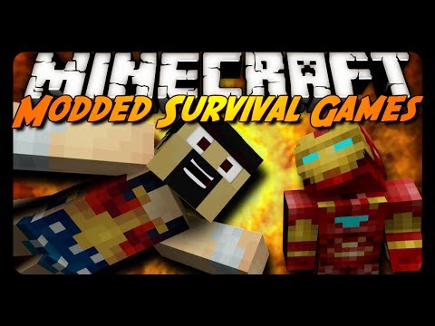 AntVenom - Survival Games Playlist: http://www.youtube.com/playlist?list=PLR50dP3MW9ZXC1_iKoz5OHggfxNHhNKb8 Subscribe to the Ant Farm: http://bit.ly/AntVenomSubscribe F...
