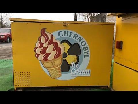 «Μαζέψτε τα σκουπίδια» challenge στο Τσερνόμπιλ