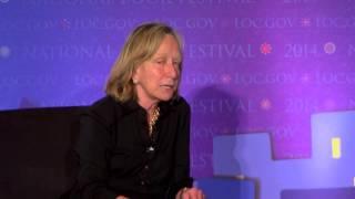 Doris Kearns Goodwin: 2014 National Book Festival