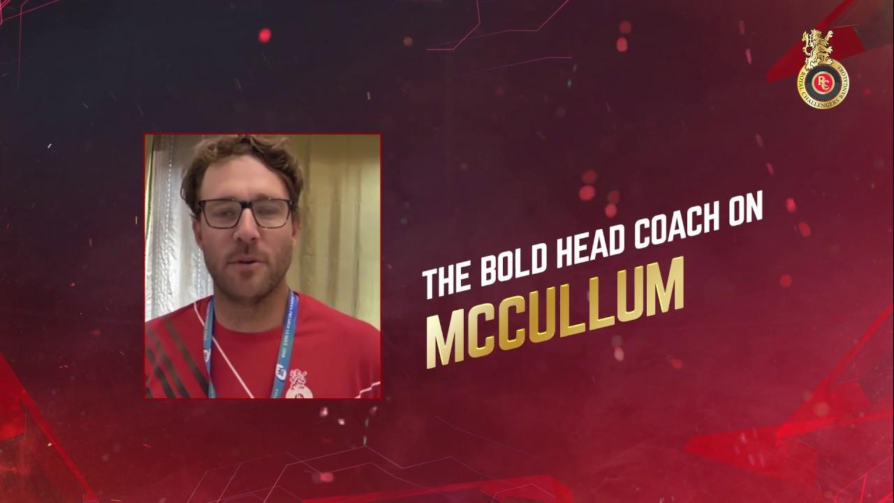 Vettori and Woodhill on McCullum's purchase | VIVO IPL 2018