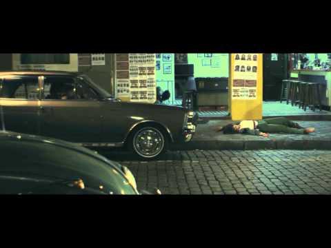 Fronteira (D.U.C.A.) - O Rappa