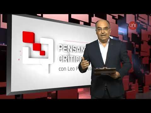 PENSAMIENTO CRÍTICO 31 - 5/06/2019
