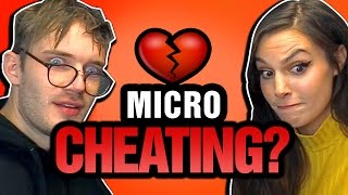 Video I'M CHEATING?! MP3, 3GP, MP4, WEBM, AVI, FLV April 2018