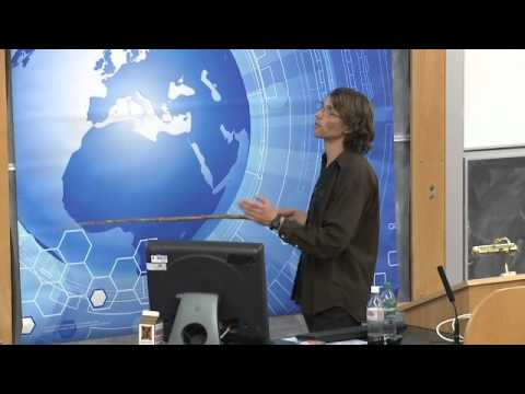 Climate Skeptic - Dr Richard Milne, School of Biological Sciences, presents Critical Thinking on Climate Change: separating skepticism from denial. Recorded on 11 October 2011.