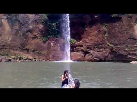 Cachoeira em Angico Tocantins