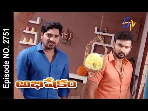 Abhishekam | 10th November 2017 | Full Episode No 2751