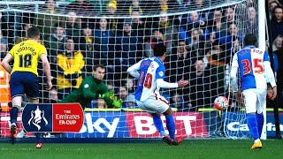 Nonton Oxford Utd 0 3 Blackburn   Emirates Fa Cup 2015 16  R4    Goals   Highlights Film Subtitle Indonesia Streaming Movie Download