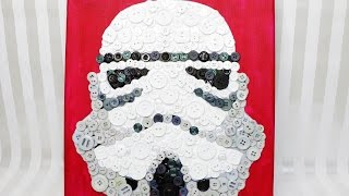 In honor of the new Star Wars movie here is a storm trooper button wall art tutorial! I did not make the image used, I found it on google images by searching for storm trooper vector art.Social Media:Facebook - https://www.facebook.com/Nerds-Crafts-429809453881170/Twitter - https://twitter.com/nerdsandcraftsInstagram - https://www.instagram.com/nerdsandcrafts/Tumblr - http://nerdsandcrafts.tumblr.com/Overlays by Gabrielle Marie: https://www.youtube.com/user/GlamSolutions Italian Morning by Twin Musicom is licensed under a Creative Commons Attribution license (https://creativecommons.org/licenses/by/4.0/)Artist: http://www.twinmusicom.org/
