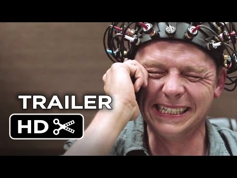 Hector And The Search For Happiness Official Trailer 3 (2014) - Simon Pegg, Rosamund Pike Movie HD