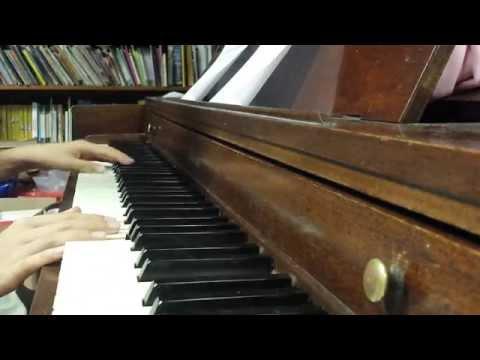 Earthbound OST Saturn Valley Hi, hi, hi Piano