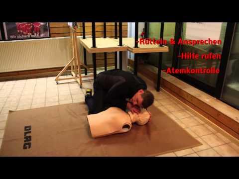 Lehrvideo:HLW Wettkampf DLRG Marktredwitz