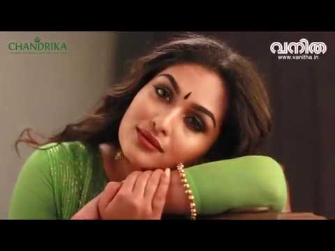 Prayaga Martin Vanitha Cover Shoot