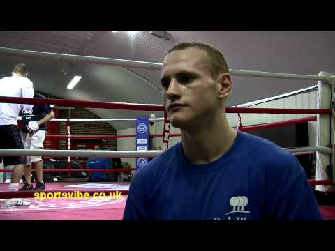 George Groves on Boxing, Paul Smith &amp; Superstitions