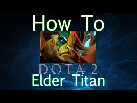 How To - Eldar Titan