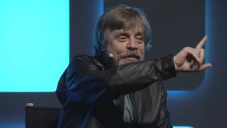 Video Mark Hamill talks about his disappointment MP3, 3GP, MP4, WEBM, AVI, FLV Juni 2018