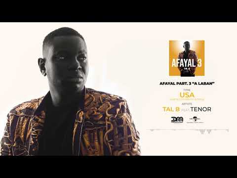 Tal B - USA Feat. Tenor (Son Officiel)