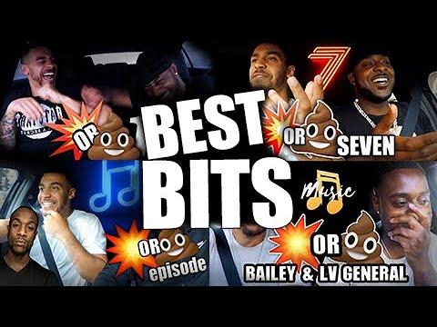 LIT OR S#!T BEST BITS