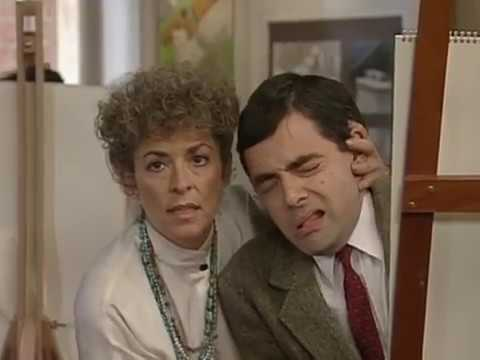 School - OFFICIAL MR BEAN. Mr Bean visits a school open day. He blows up a chemistry lab and escapes into a life drawing class. From Back to School Mr Bean. Welcome t...