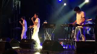 Neon Indian Polish Girl La Cúpula Multiespacio Santiago Chile 09.11.2017