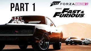 Nonton Forza Horizon 2 Presents Fast & Furious Gameplay Walkthrough Part 1 Film Subtitle Indonesia Streaming Movie Download
