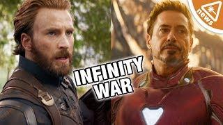 Video Did the Infinity War Trailer Confirm Which Avengers Live? (Nerdist News w/ Amy Vorpahl) MP3, 3GP, MP4, WEBM, AVI, FLV Maret 2018