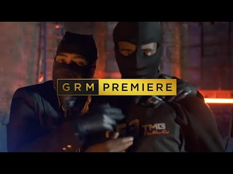 Killa Ki feat CS – Name Still Ringing [Music Video] | GRM Daily