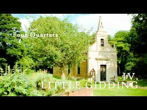T. S. Eliot - Little Gidding