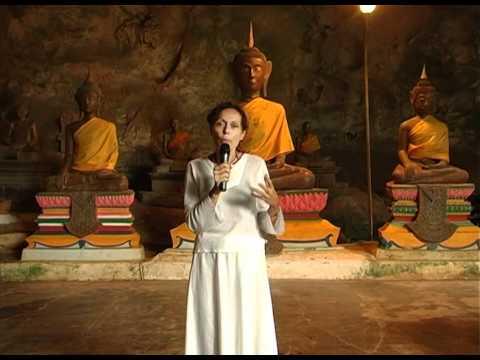 Tailandia - Meditazione e Preghiera