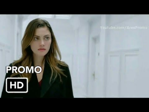 "[THE ORIGINALS] – PROMO BREVE 4×10 – ""PHANTOMESQUE"""