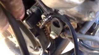 4. Kawasaki mule 3000 no power to fuel pump tips and repair !!!!400TH UPLOAD!!!!