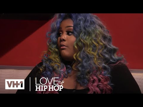 Tokyo's Not Happy To See Tabius 'Sneak Peek' | Love & Hip Hop: Atlanta