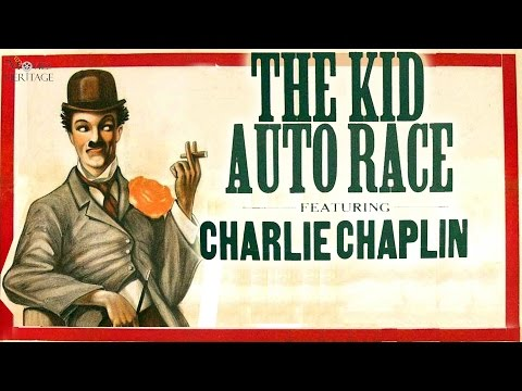 Video Kid Auto Races At Venice | Charlie Chaplin | 1914 Silent Film | Comedy download in MP3, 3GP, MP4, WEBM, AVI, FLV January 2017
