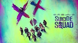 Heathens - Twenty One Pilots // Suicide Squad: The Album (Extended)