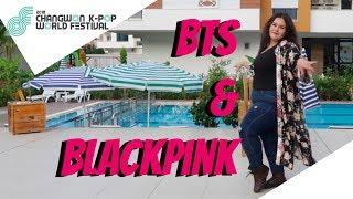 [2018 KPOP WORLD FESTIVAL TURKEY] BTS & BLACKPINK