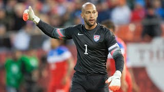 Tim Howard - The Monster - Best Saves - World Cup 2014 HD