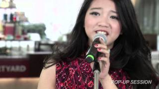 Pop-up Session - Mercy by Duffy (Cover by Monika Yulianti)