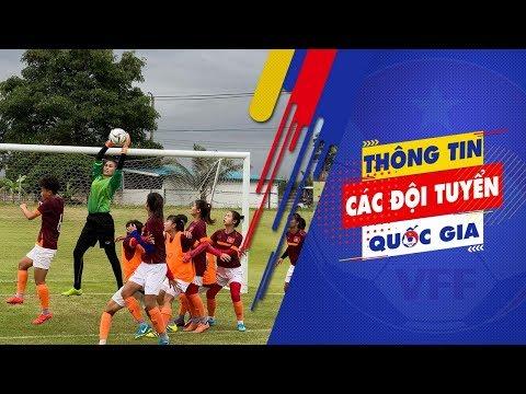 U19 Việt Nam - U19 Australia | Cơ hội lịch sử vào bán kết châu lục | U19 châu Á 2019