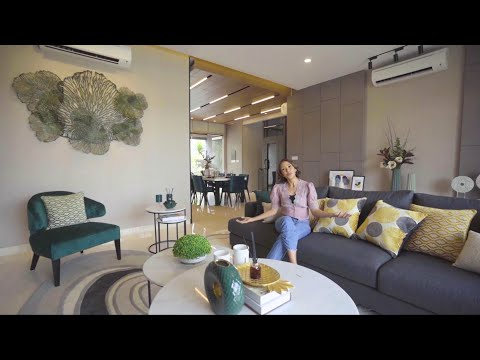 "MOZART - Lakeside Premium Homes ""An Abundance of Luxury and Comfort"" with Melanie Putria"
