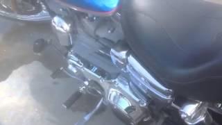 10. 2005 Harley Davidson dyna super glide custom 1 of a kind