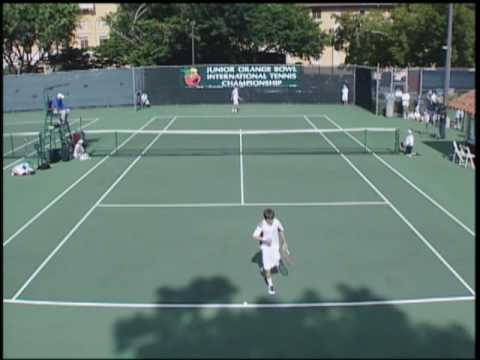 Junior Orange Bowl International Tennis Tournament 2007