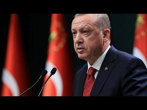 Τουρκία: Πρόωρες εκλογές με φόντο την οικονομία και την ένταση στο Αιγαίο…