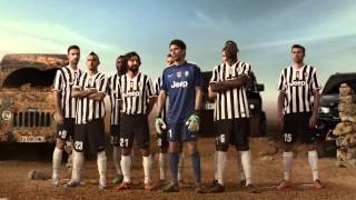 Nothing can stop them Juventus Jeep Commercial ITA