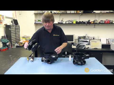 Changing a Multiport Spider Gasket   Andy's Answers