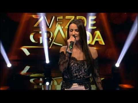 Katarina Milojković – Ja te volim ko i pre – Zvezde granda 2014-2015 (ženska grupa – 18. oktobar) – peta emisija